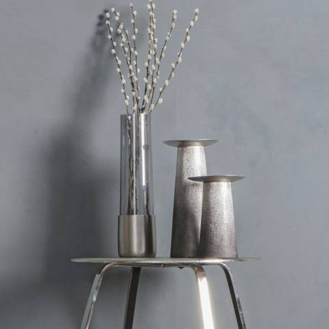 Gallery Odette Round Tall Candle Holder