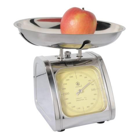 Laguiole Retro Kitchen Scales
