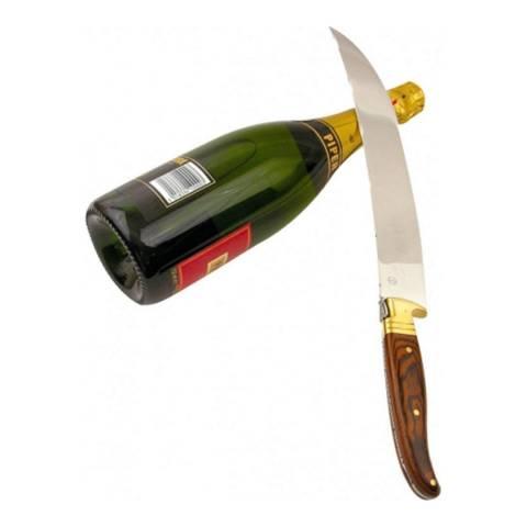 Laguiole Champagne Saber