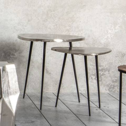 Gallery Sabre Side Table Large
