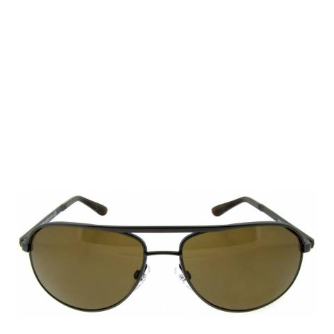 Tom Ford Men's Brown Tom Ford Sunglasses 58mm