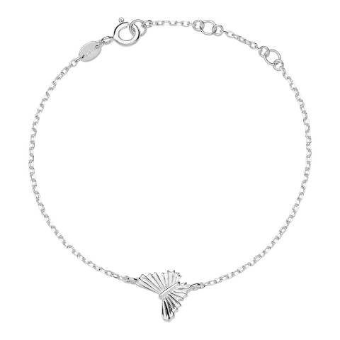 Links of London Sterling Silver Butterflies Bracelet