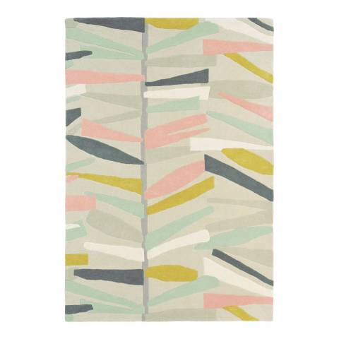 Scion Tetra Blush Rug 170x240cm