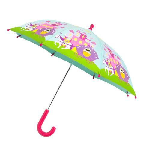 Le Monde du Parapluie Multi Coloured Princess Umbrella