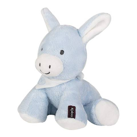 Kaloo Small Blue Regliss Donkey Plush Toy