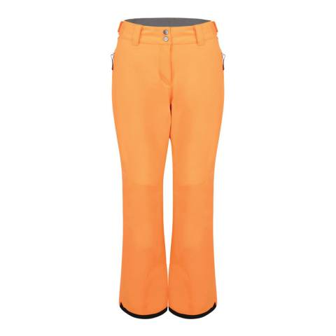 Dare2B Orange Stand For Ski Pants