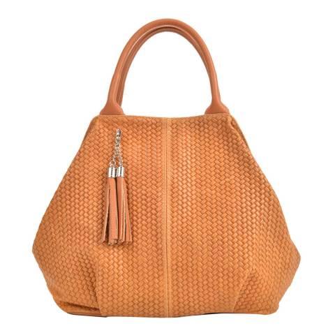 Mangotti Bags SS18 MG 8091 COGNAC