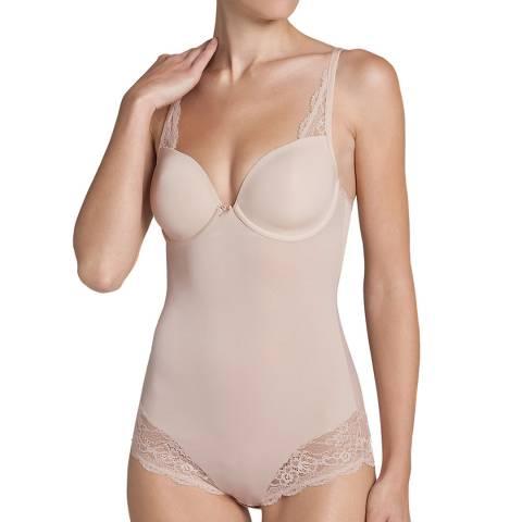 Triumph Nude Beige Contouring Sensation BSWP Body