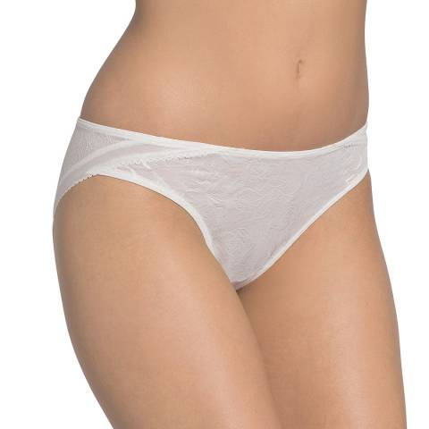 Triumph Ivory Sculpting Sensation Tai Brief