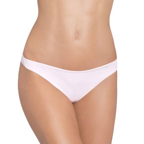 Triumph Pink Body Make-Up Essentials String Brief