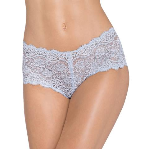 Triumph Smoky Lilac Amourette 300 Maxi Brief