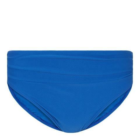 Hobbs London Blue Posey Tankini Bottom
