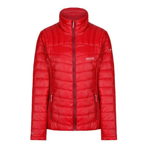 Regatta Red Icebound Icebound III Jacket