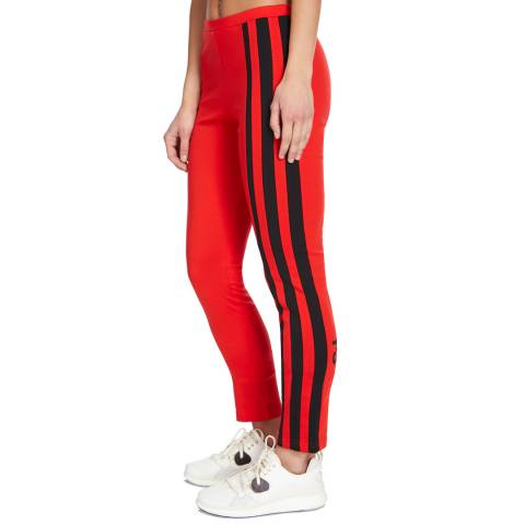adidas Y-3 Red Trk Legging