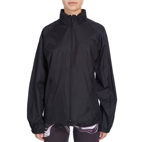 adidas Y-3 Black Hoody Jacket