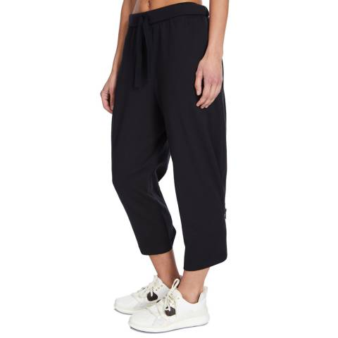 adidas Y-3 Black Jersey Pant