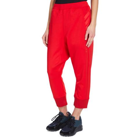 adidas Y-3 Red Track Pant