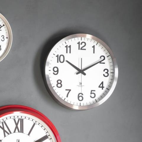 Gallery Massey Clock