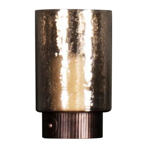 Gallery Copper/Brown Ostrov Lustre Lamp