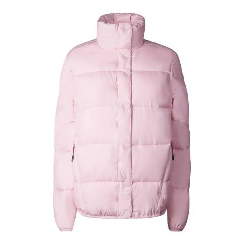 Hunter Pink Original Puffer Jacket