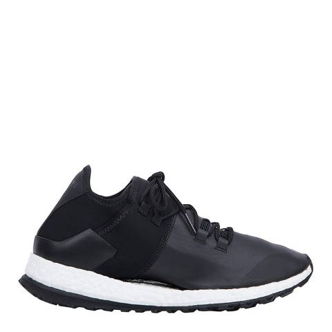 adidas Y-3 Black Y-3 Sport Run X Sneakers