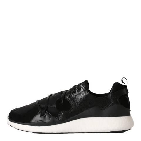 adidas Y-3 Black Y-3 Femme Boost Lace Sneakers