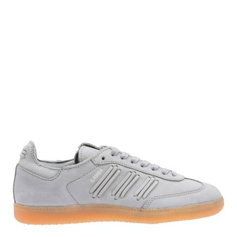 Adidas Consortium Grey Adidas Consortium W Samba Sneakers