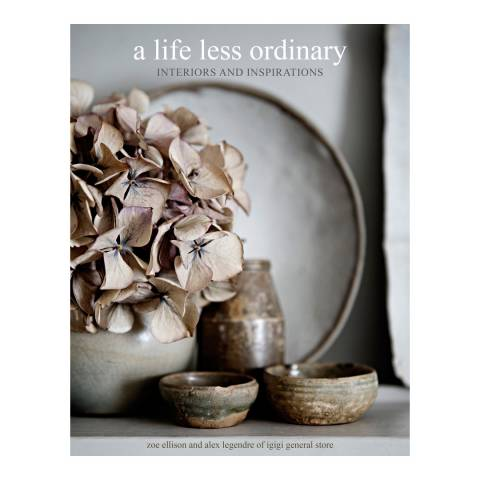 Ryland, Peters & Small A Life Less Ordinary