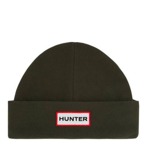 Hunter Dark Olive Original Fleece Hat