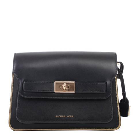 Michael Kors Black Medium Shoulder Bag