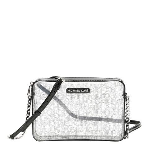 Michael Kors Women's Michael Kors Clear Crossbody Bag