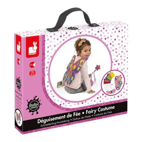 Janod Fairy Costume