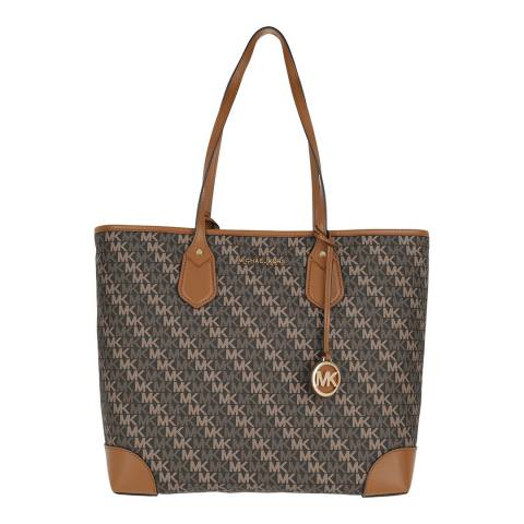 Michael Kors Women's Michael Kors Brown Tote Bag