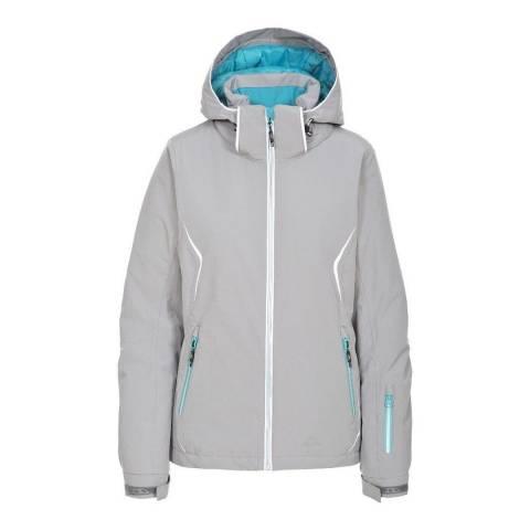 Trespass Women's Grey Tyrona Jacket