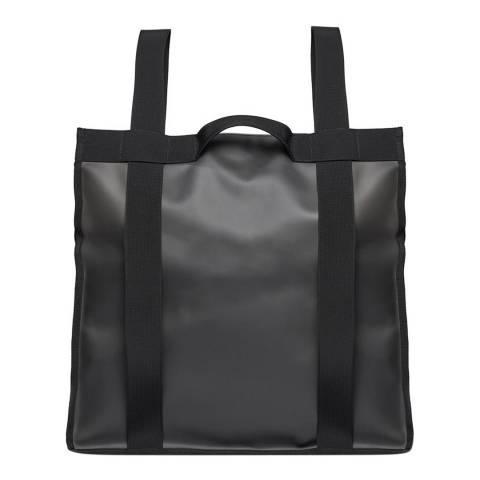 adidas Y-3 Black Beach Tote Bag