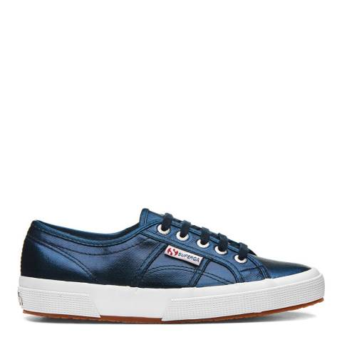 Superga Blue 2750 COTMETU Sneakers