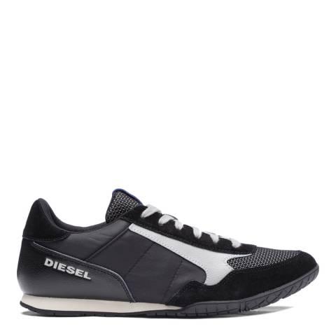 Diesel Black/Multi Toclaw Sneakers