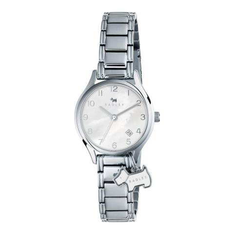 Radley Mother of Pearl Dial & Silver Bracelet Watch
