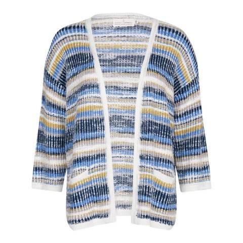 Seasalt Blue Rosebay Cardigan