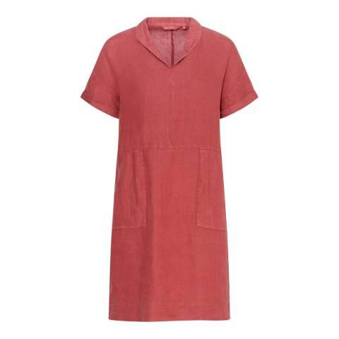 Seasalt Red Vivier Dress