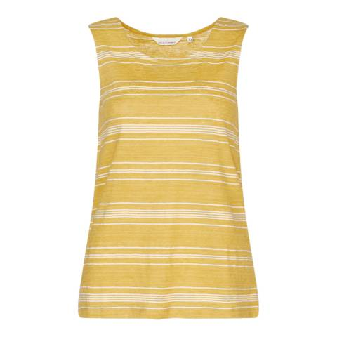 Seasalt Yellow Summer Valley Vest