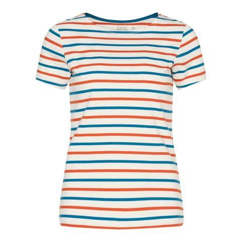 Seasalt Multi Sailor T-Shirt