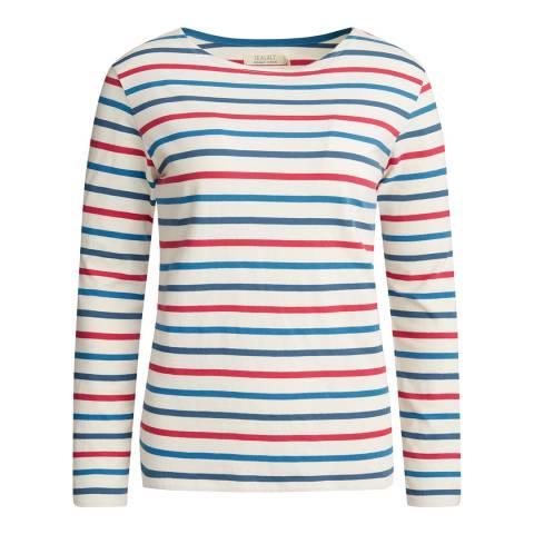 Seasalt Multi Sailor Shirt