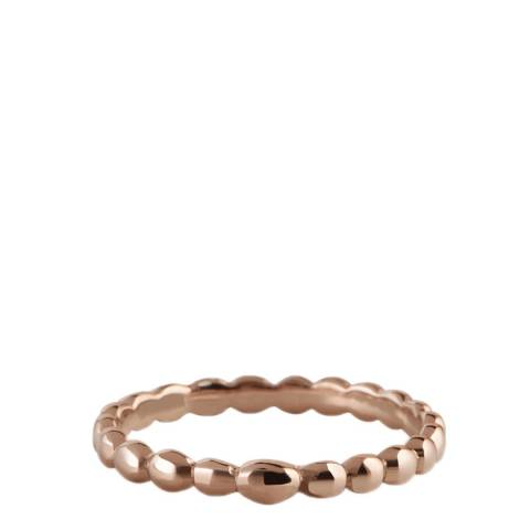 Radley Rose Gold Hatton Row Ring