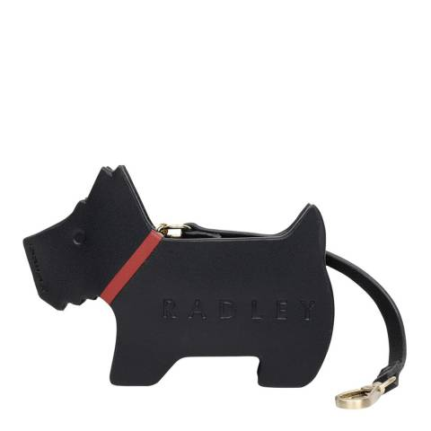 Radley Black Bag Charm