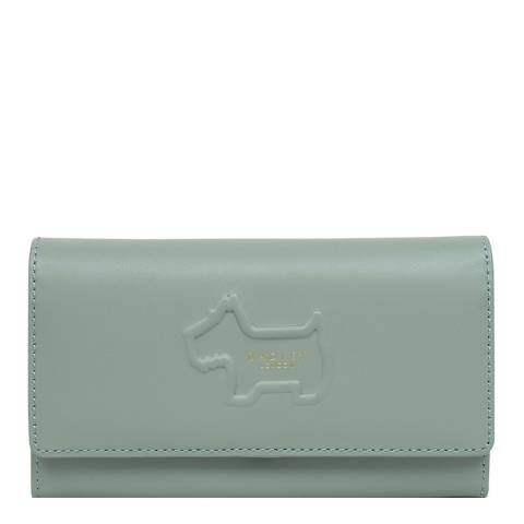 Radley Green Large Flapover Matinee