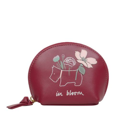 Radley Red Small  Coin Purse