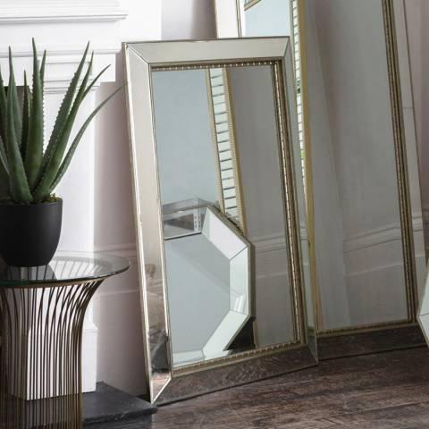Gallery Fresno Rectangle Mirror 81x115cm