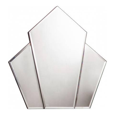 Gallery Bronze Voiste Mirror 100x100cm