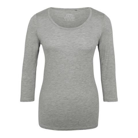Fat Face Grey Laura T-Shirt